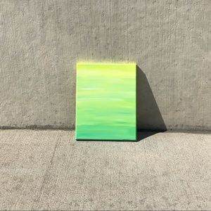 Other - Original Painting on Canvas